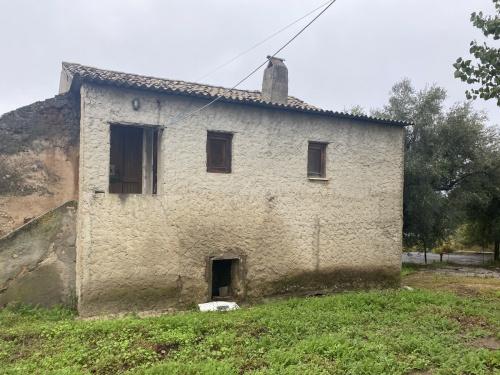 Casa di campagna a Tropea