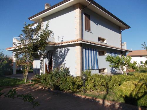 Villa in Briatico
