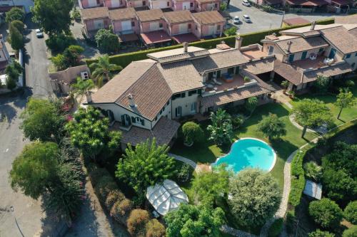 Villa en Polistena
