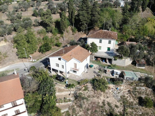 Villa i Pontedera