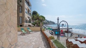 Appartement in Alassio