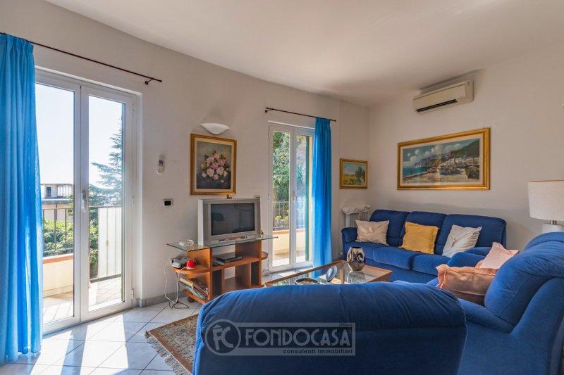 Apartment in Alassio