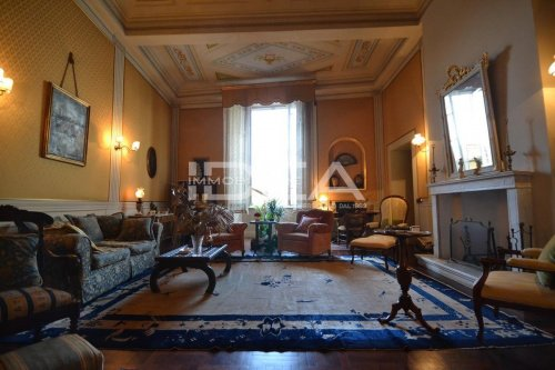 Appartement in Lucca