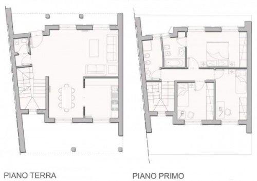 Moradia em Orvieto