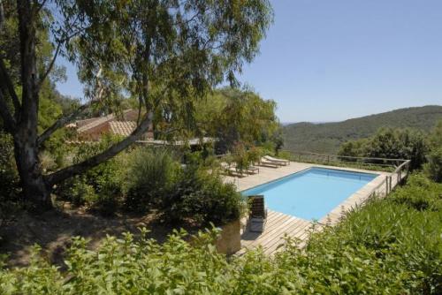 Villa en Monte Argentario