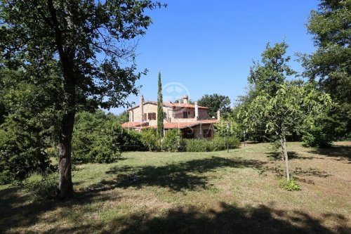 Self-contained apartment in Parrano