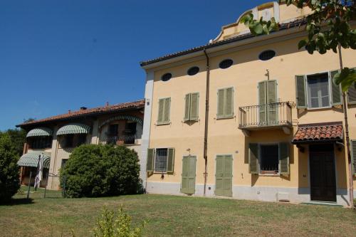 Casa histórica en Lu e Cuccaro Monferrato