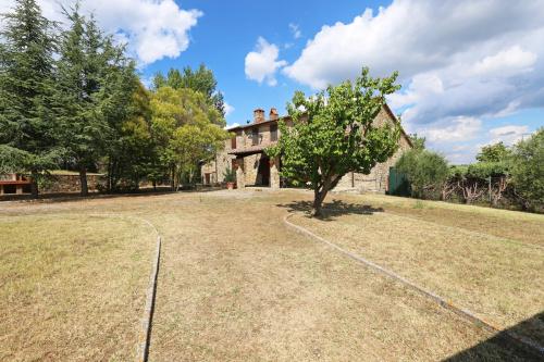 Casa semi-independiente en Parrano