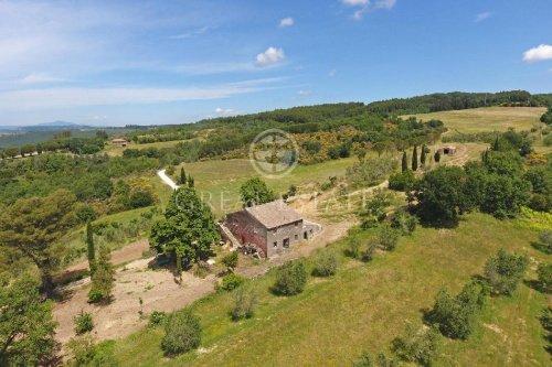 Сельский дом в Орвието