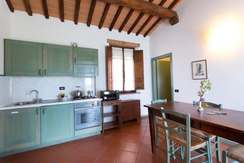 Vila em Montepulciano