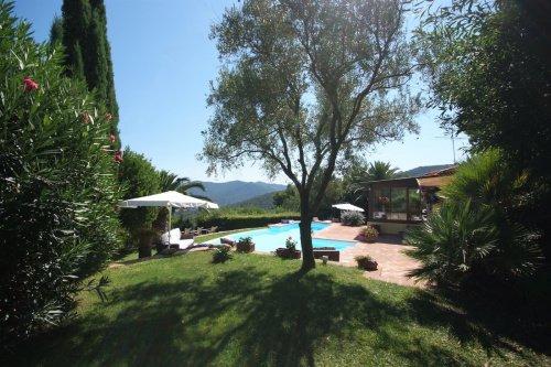 Villa in Marciana