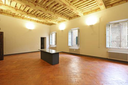 Palácio em Montepulciano