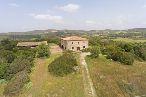 Farmhouse in Manciano