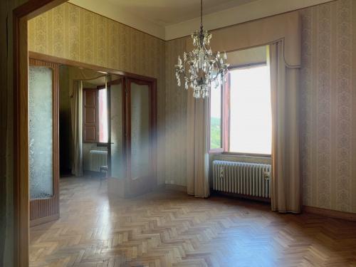 Historisk lägenhet i Montepulciano
