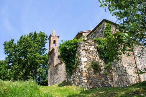 Ferme à Orvieto