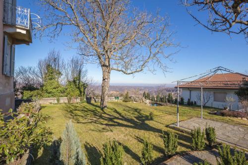 Villa in Maranzana