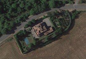 Villa i Monteleone d'Orvieto