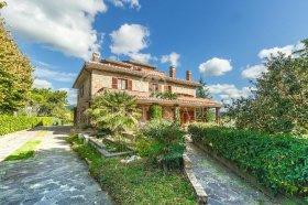 Villa en Monteleone d'Orvieto