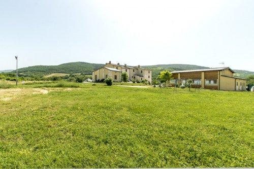 Cabaña en Sassoferrato