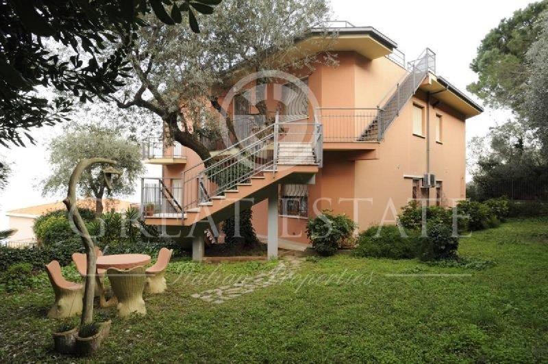 Villa in Laigueglia