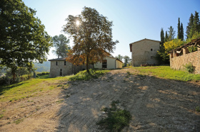 Farmhouse in Bevagna
