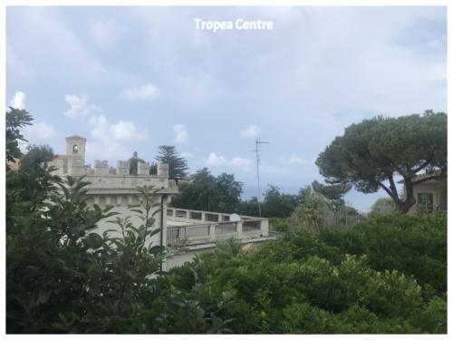 Apartamento em Tropea