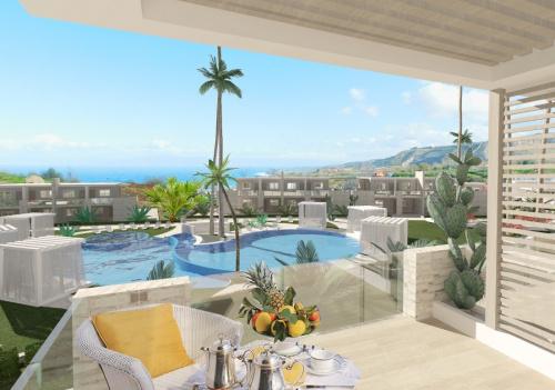 Villa à Tropea