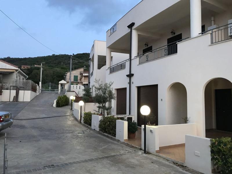 Villa en Zambrone