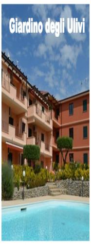 Apartamento en Ricadi