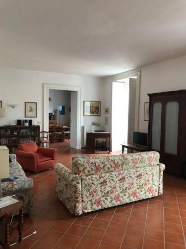 Appartement historique à Tropea