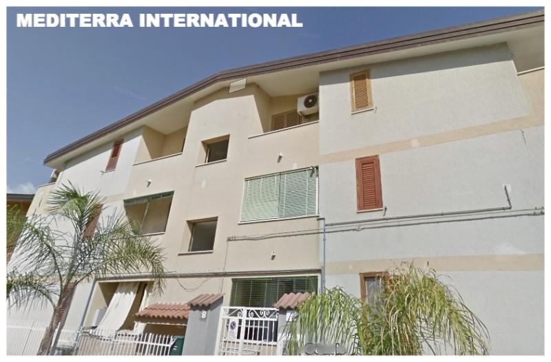 Apartamento en Tropea