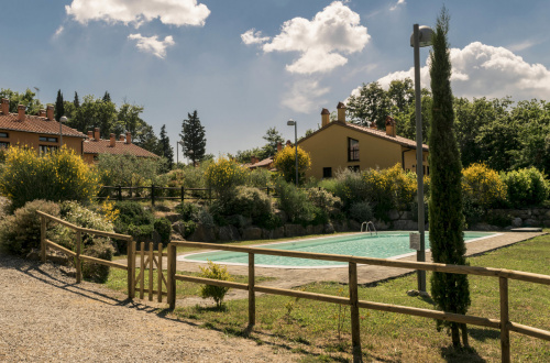 House in Gambassi Terme