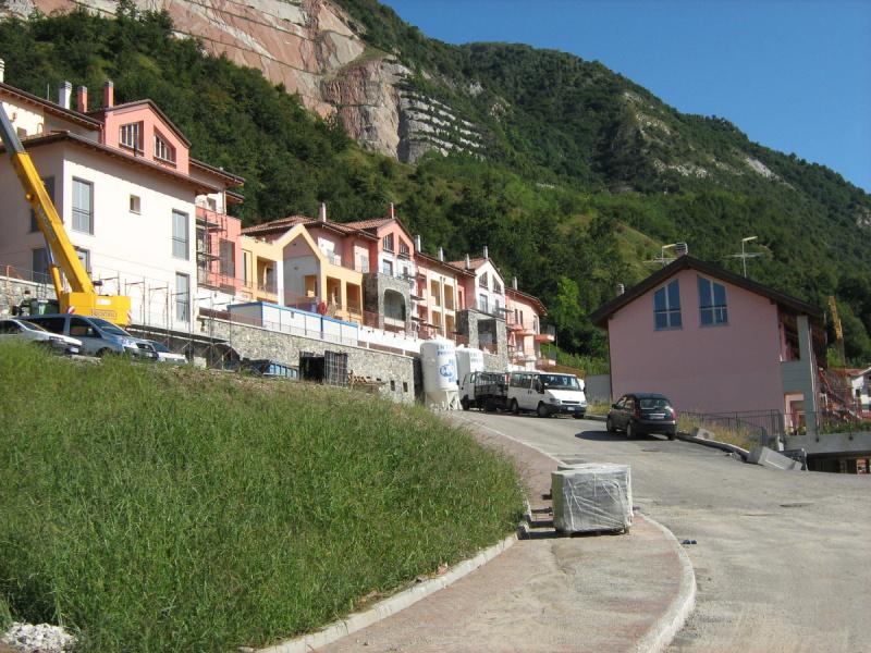 Loft/Penthouse in Cesana Brianza