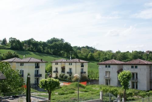 Hus på landet i Guiglia