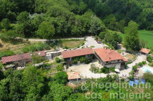 Cabaña en Cuneo
