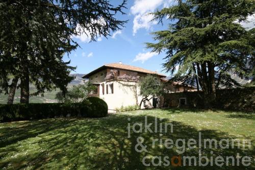 Farm in Trento