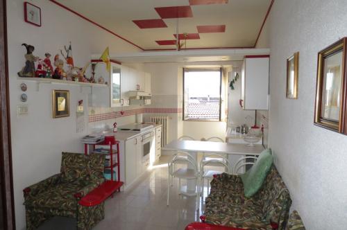 Wohnung in Castiglione Messer Raimondo