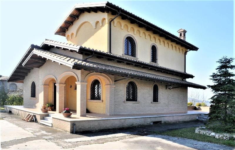 Villa en Tortoreto
