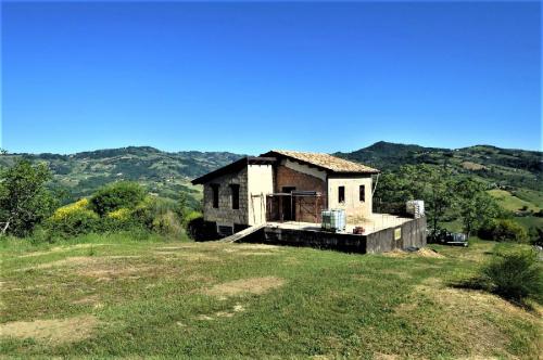 Landhaus in Castiglione Messer Raimondo