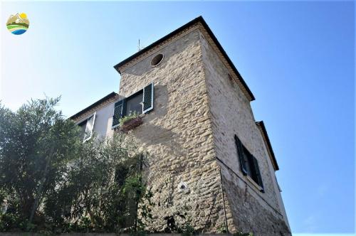 Einfamilienhaus in Cellino Attanasio