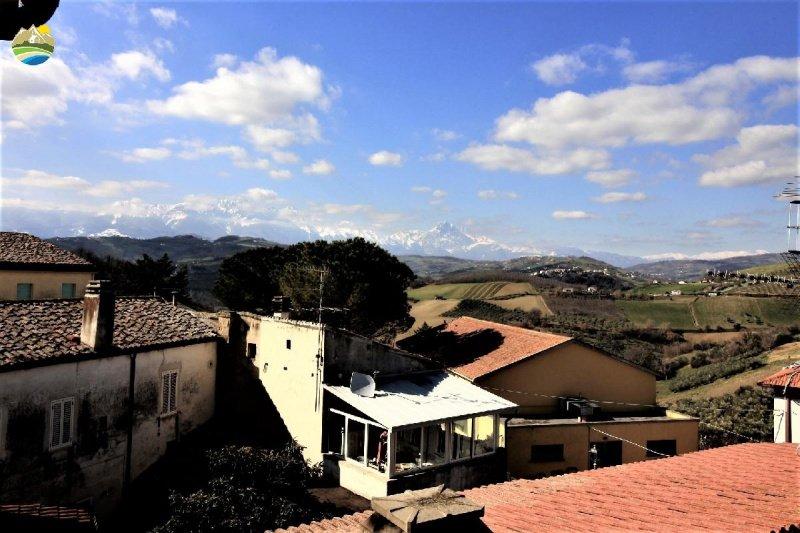 Einfamilienhaus in Castilenti