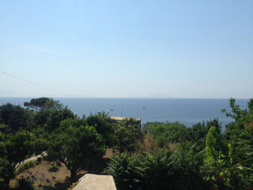 Villa in Procida