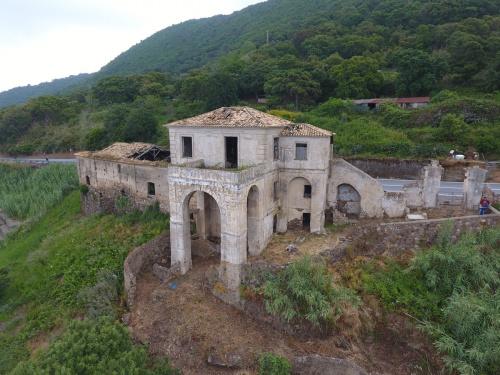Casa histórica em Pizzo