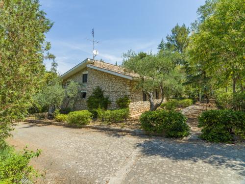 Hus i Andria