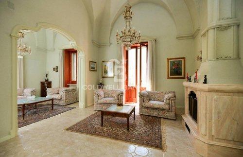 Palats i Trepuzzi