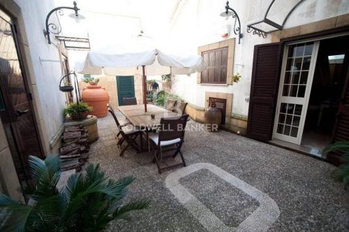 Einfamilienhaus in Specchia