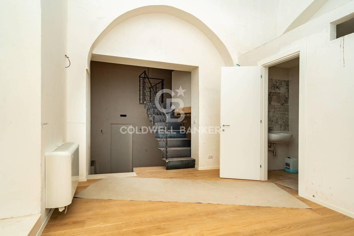 Apartamento en Molfetta