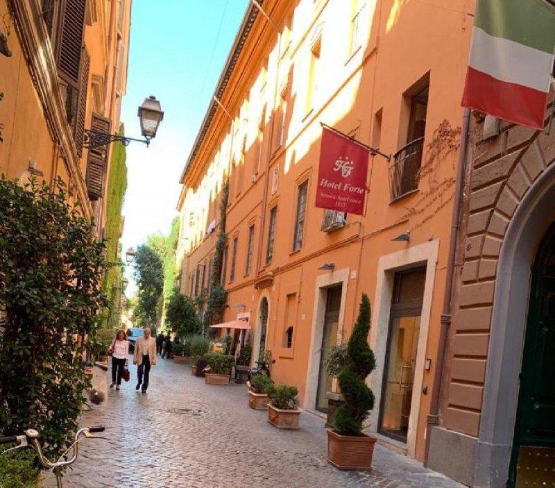 Inmueble comercial en Roma