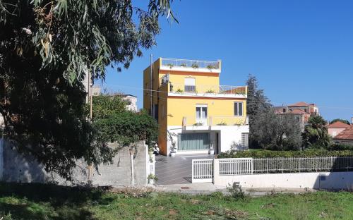 Einfamilienhaus in Bianco