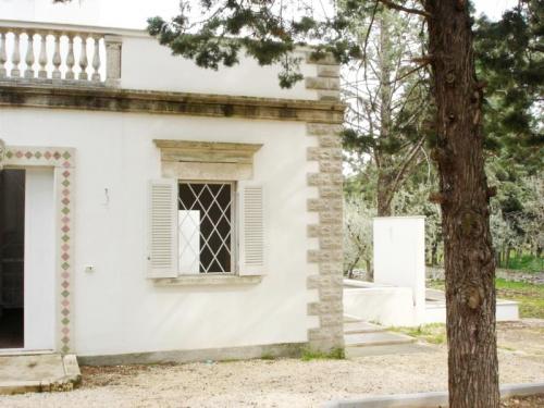 Villa en Corato
